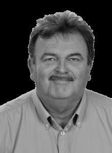 Christoph Henke Technischer Leiter
