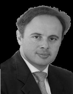 CEO Ily Guslo